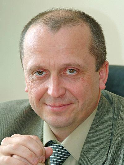 Николай Салангин