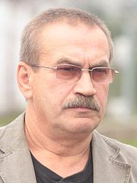 Валерий Севостьянов