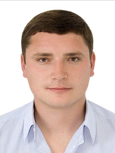Евгений Скорженко