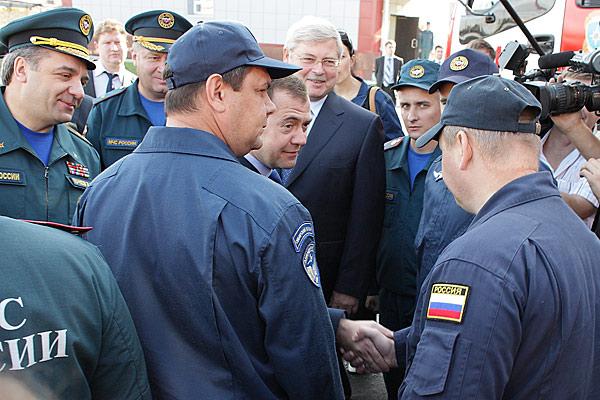 По каждой из обозначенных проблем Дмитрий Медведев предложил сформулировать конкретные предложения и направить их в правительство для дальнейшего рассмотрения