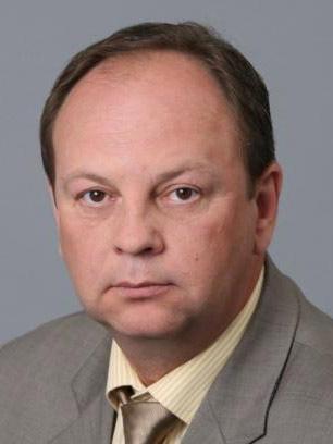 Олег Ковалев, депутат Думы Томска, директор ТЭЦ-3