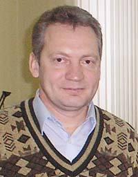 Сергей Сакун, вице-президент Томской торгово-промышленной палаты