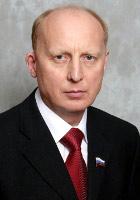 Леонид Терехов, депутат Законодательной думы Томской области