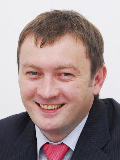 Николай Бойков, бизнесмен