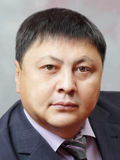 Заместитель Губернатора Томской области по