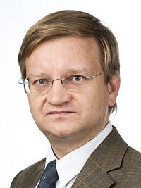 Дмитрий Хлопцов, председатель правления Томского регионального отделения Российского общества оценщиков