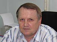 Владимир Ефименко
