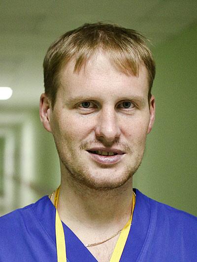 Валерий Горев