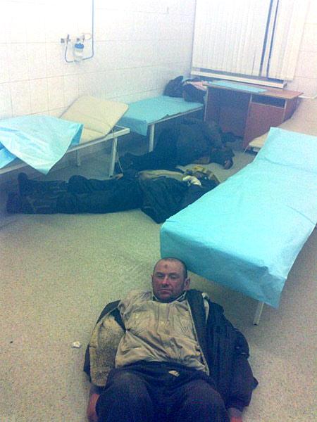 Областная больница иркутск отделение портальной гипертензии