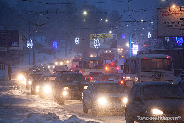 Движение по пушкинской