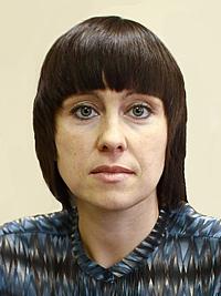 Светлана Грузных, начальник Департамента труда и занятости населения Томской области