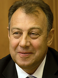 Андрей Кнорр