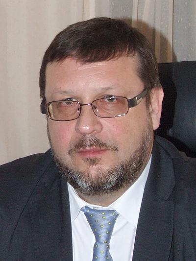 Алексей Зайцев, директор Томского НИИ курортологии и физиотерапии ФМБА России