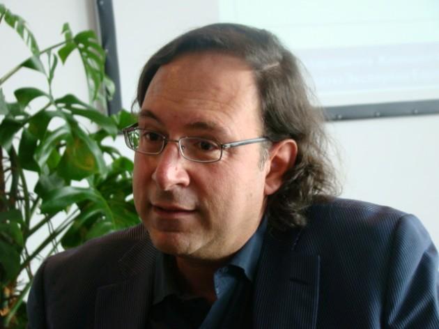 Марко Феррарио