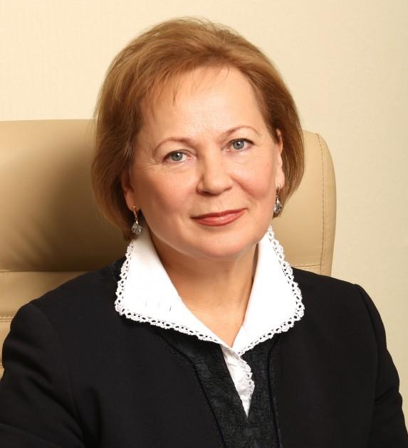 Людмила Эфтимович