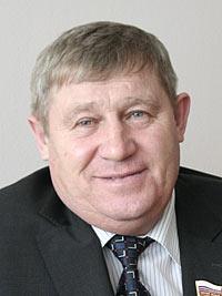 Геннадий Сергеенко
