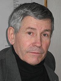 Сергей Жабин