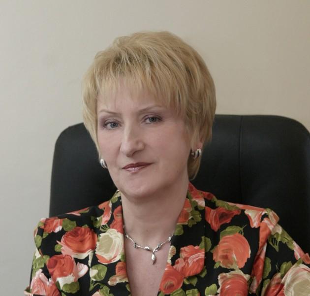 Елена Редченкова, главный врач ОГБУЗ «Томский областной наркологический диспансер»