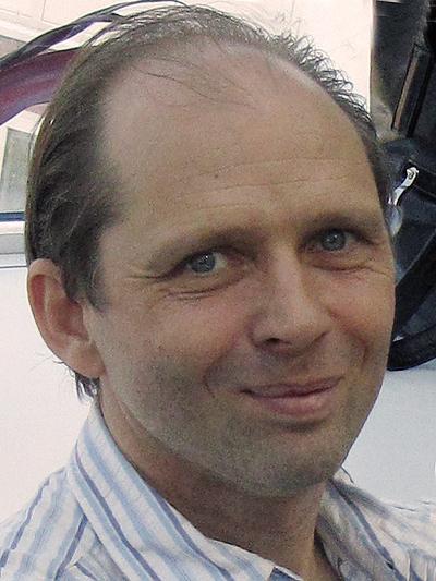 Андрей Салдин