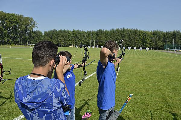 Статья: 10нетривиальных физкультурных занятий дляюных томичей. Теги: Спорт