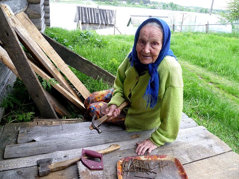 пенсионные льготы рыбакам
