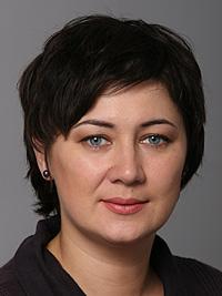Галина Немцева