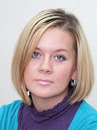 Елена Турутина