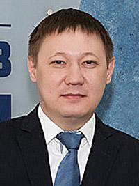 Кектышев