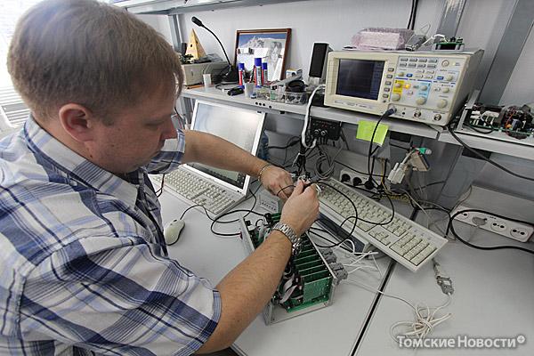 Ремонт аппаратуры, используемой во внутренних войсках МВД России.  Технические средства просты в эксплуатации, не требуют специального образования
