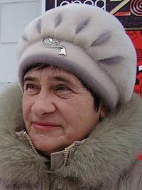 Анна-Петровна