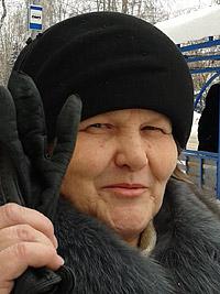 Людмила-Григорьевна
