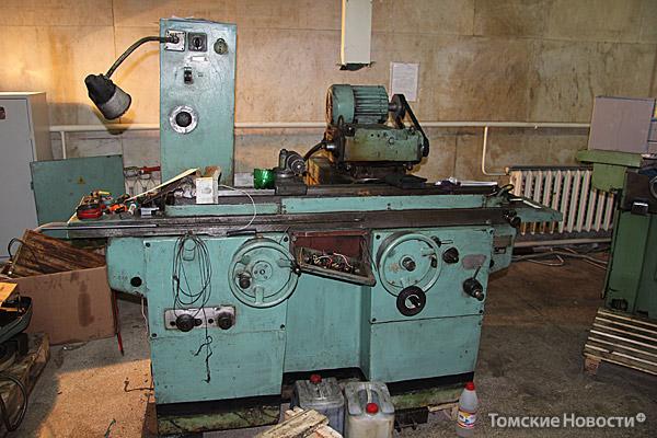 Есть, впрочем, и образцы попроще: у одного разорившегося завода был куплен советский круглошлифовальный токарный станок за 300 тыс. и доведен до ума своими силами. В целом в оборудование холдинга было вложено около 15 млн рублей