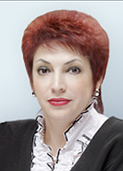 Ольга Ермолова, главный редактор «Радио Северска»