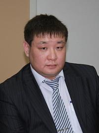 Санданов