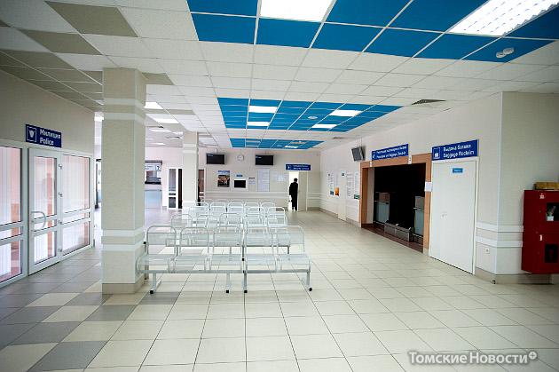 Статья: Воздушные ворота Васюгана. Теги: Пионерный Васюган Аэропорт