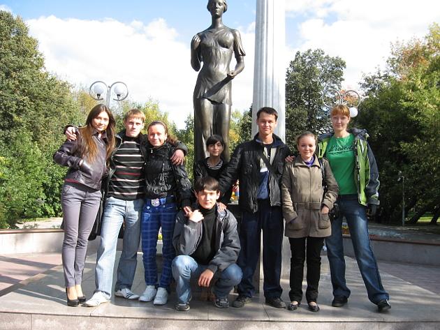 студенты2014