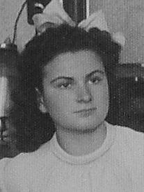 Маргит. 1940г.