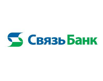 Связь банк logo