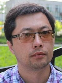 Юн Сергей