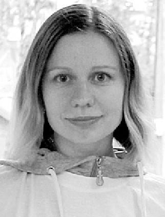 Екатерина Чаповская