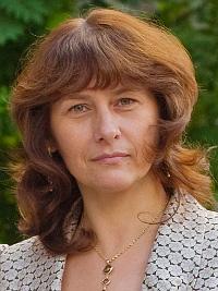 Кляйн Галина
