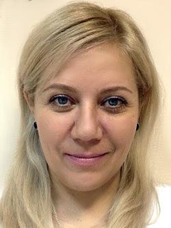 Маргарита Кречмер