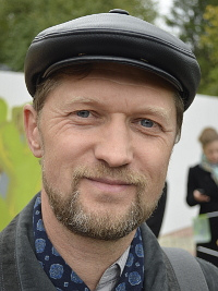Олег Васищев