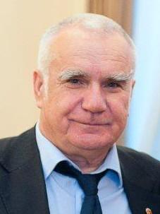 Владимир Юршин, директор филиала РТРС «Томский ОРТПЦ»