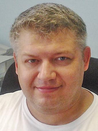 Николай Андрущук