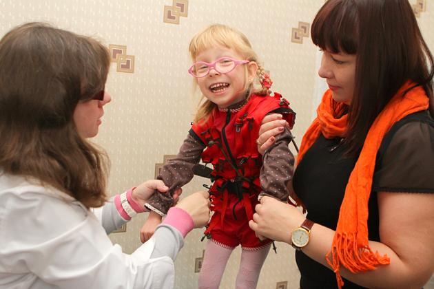 детский центр - фото М.Аникина