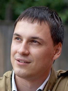 Игорь Разживин
