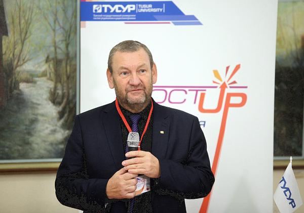 Шелупанов