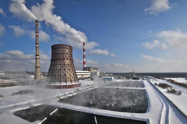 ТЭЦ России будут газифицировать твердое топливо с помощью установки, разработанной при участии ученых ТПУ