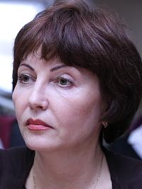 Галина Кривощекова